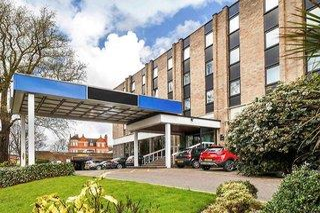 Park Inn by Radisson Cardiff North - Wales