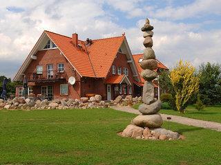 Landhaus Bondzio - Mecklenburg-Vorpommern