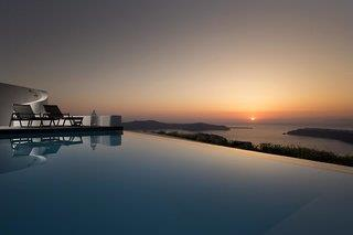 Avaton Resort & Spa - Santorin