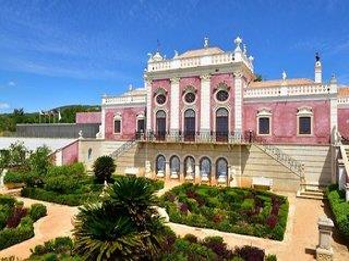 Pousada Palacio de Estoi - SLH - Faro & Algarve