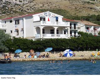 Pension Frane - Kroatische Inseln
