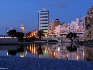 Sweet Atlantic - Costa de Prata (Leira / Coimbra / Aveiro)