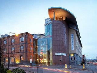 Novotel Cardiff Centre - Wales