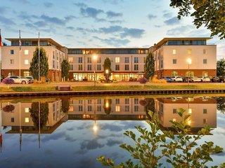 Park Inn by Radisson Papenburg - Emsland