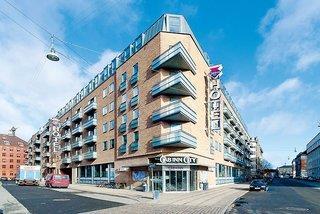 Cabinn City Hotel Kopenhagen - Dänemark