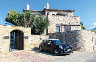 Hotelbild von Mani Village Villas