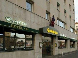 QUALYS HOTEL Nanterre la Defense - Paris & Umgebung