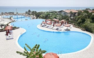 Starlight Resort Hotel Convention Center Thalasso & Spa - Side & Alanya