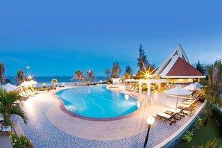 Sandy Beach Non Nuoc Resort Da Nang Vietnam, Managed by Centara - Vietnam