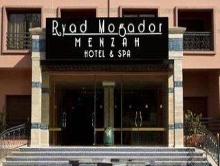 Mogador MENZAH Appart Hotel - Marokko - Marrakesch