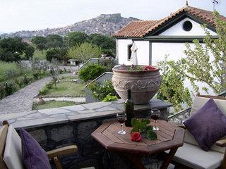 Moon Garden - Lesbos & Lemnos & Samothraki