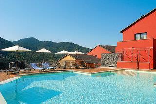 Park Hotel Argento - Ligurien