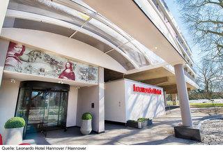 Leonardo Hotel Hannover - Niedersachsen