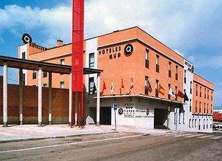 Quo Fierro - Madrid & Umgebung