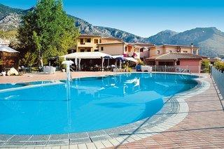 Parco Blu Club Resort - Sardinien