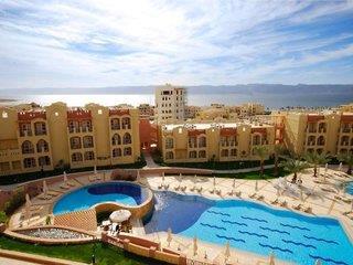 Marina Plaza - Jordanien