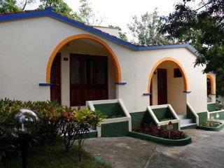 Islazul Mirador de Mayabe Villa - Kuba - Holguin / S. de Cuba / Granma / Las Tunas / Guantanamo