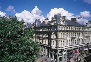 Jurys Inn Cardiff - Wales