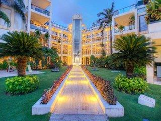 FuramaXclusive Ocean Beach Seminyak - Indonesien: Bali