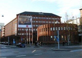 Scandic Malmö City - Schweden