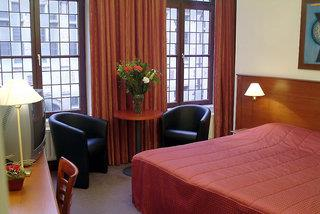Best Western Residence Cour St.Georges Gent - Belgien