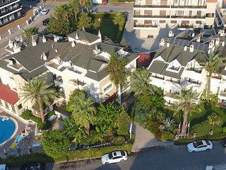 Aparthotel Green Park - Marmaris & Icmeler & Datca