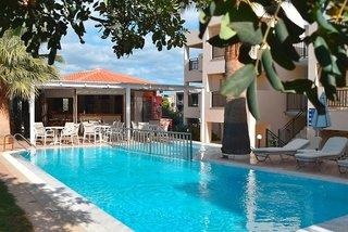Sunshine Studios & Apartments - Kreta