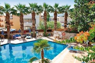 Latania Studios & Apartments - Kreta