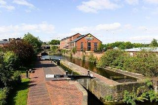 Campanile Birmingham - Central East - Mittel- & Nordengland