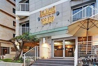 The Savoy - Israel - Tel Aviv & Umgebung