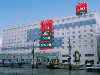 ibis Bucuresti Gara de Nord - Rumänien - Bukarest & Umgebung