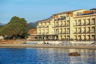 Le Pinarello - Korsika