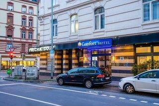 Comfort Hotel Frankfurt City Center - Hessen