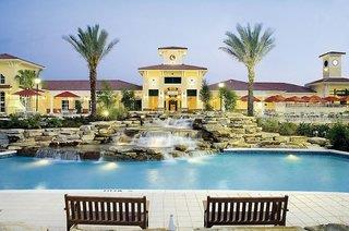 Holiday Inn Club Vacations Orlando Orange Lake Resort - Florida Orlando & Inland
