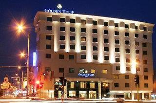 Golden Tulip Varna - Bulgarien: Goldstrand / Varna