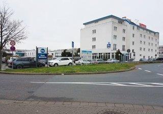 Best Western Hotel Frankfurt Airport - Hessen