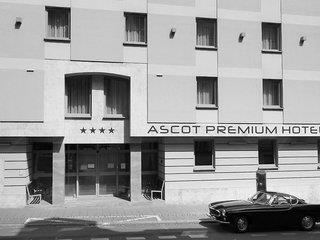 Ascot - Polen
