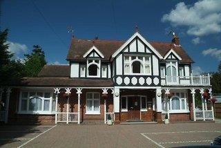 Gatwick Belmont - London & Südengland