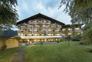 Sunstar Boutique Hotel Albeina Klosters - Graubünden