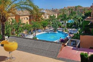Grangefield Oasis Club - Costa del Sol & Costa Tropical