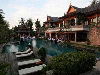 Ayara Hilltops - Thailand: Insel Phuket