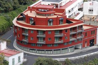 Aparthotel El Galeon - La Palma