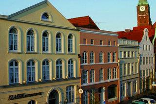 TOP Cityline Klassik Altstadt - Schleswig-Holstein