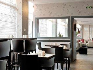 Adagio City Aparthotel Montrouge - Paris & Umgebung