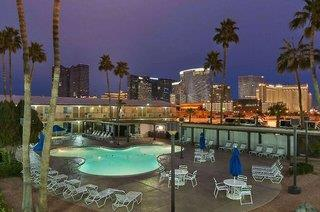 Days Inn Las Vegas At Wild Wild West Gambling Hall - Nevada