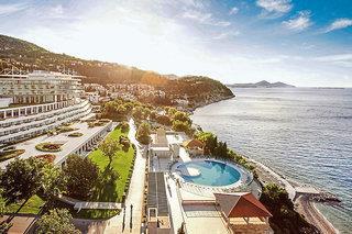 Radisson Blu Resort & Spa Sun Gardens - Kroatien: Süddalmatien