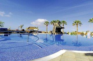 Grand Hotel Callao - Teneriffa