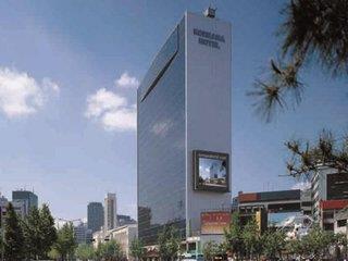 Koreana Hotel - Südkorea