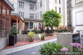 First Hotel Mayfair - Dänemark