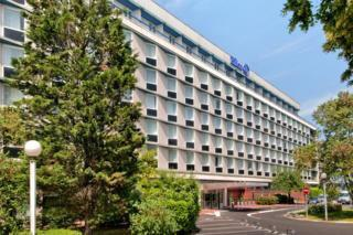 Hilton Paris Orly Airport - Paris & Umgebung